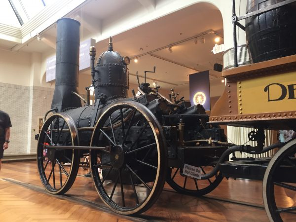 The Henry Ford Museum of American Innovation (Roadschool Guide) 1