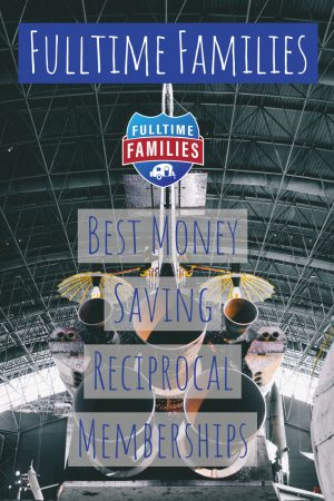 Best money saving reciprocal memberships for museums, zoos, and parks