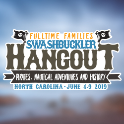 2019 Fulltime Families Swashbuckler Hangout - Sold Out 1