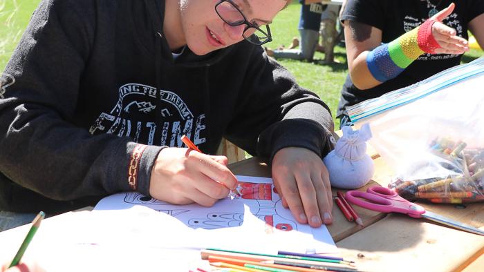 Explorers Program Fulltime Families Community