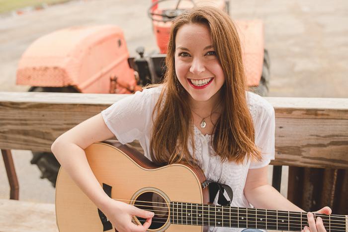 Kelsey Henry - A Roadschooling Story