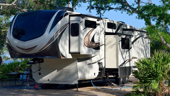 The Cost of RV Living 1