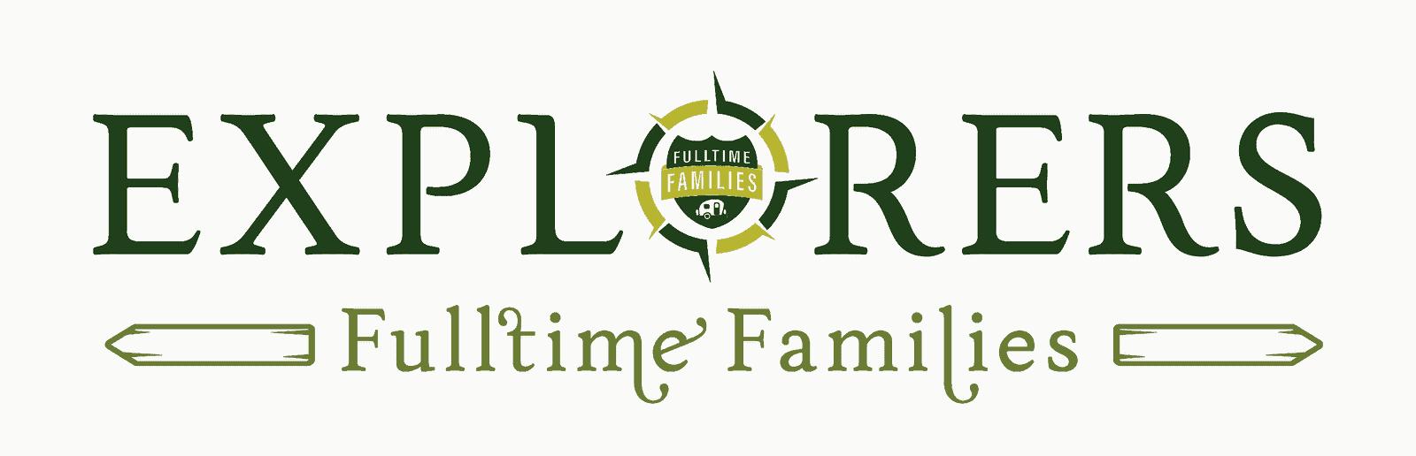 Fulltime Families Explorer Program 1
