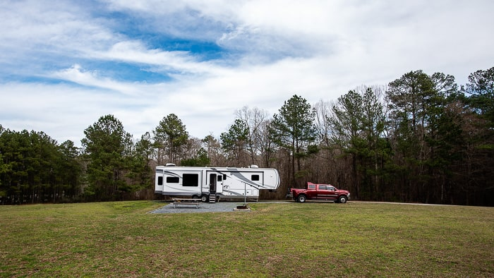 17 Tips for RV Newbies