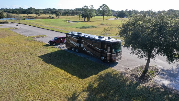 How Harvest Hosts Provides Free RV Camping 5