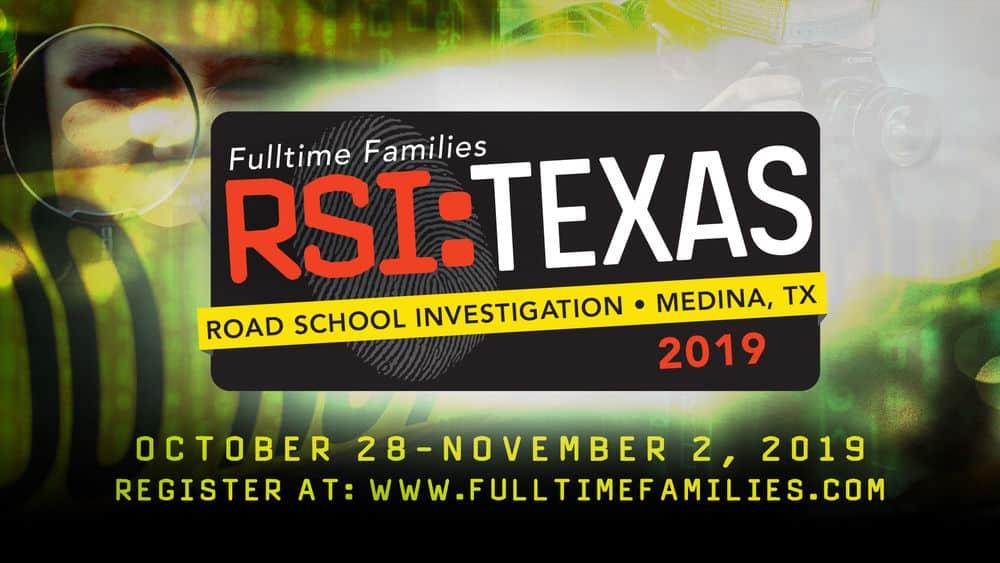 2019 Texas Rally - T-Shirt