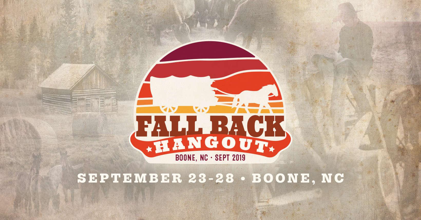 2019 Fulltime Families Fall Back Hangout 1