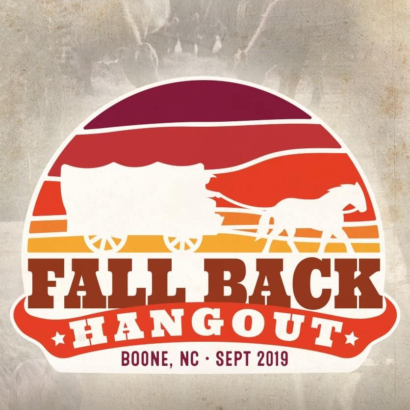 2019 Fall Back Hangout- Annual
