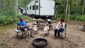 Finding the Perfect Family-Friendly Campground 1