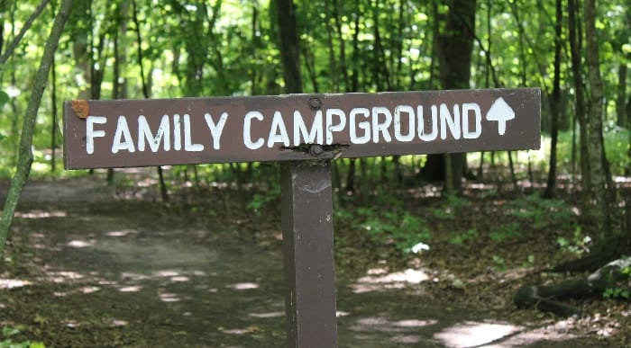 Finding the Perfect Family-Friendly Campground