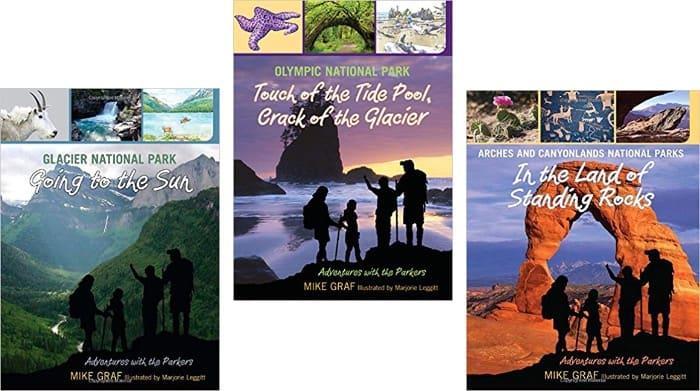 Author Spotlight: Mike Graf 2