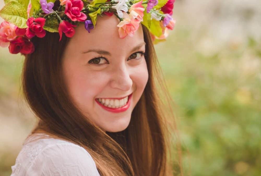Author Spotlight: Kelsey Henry