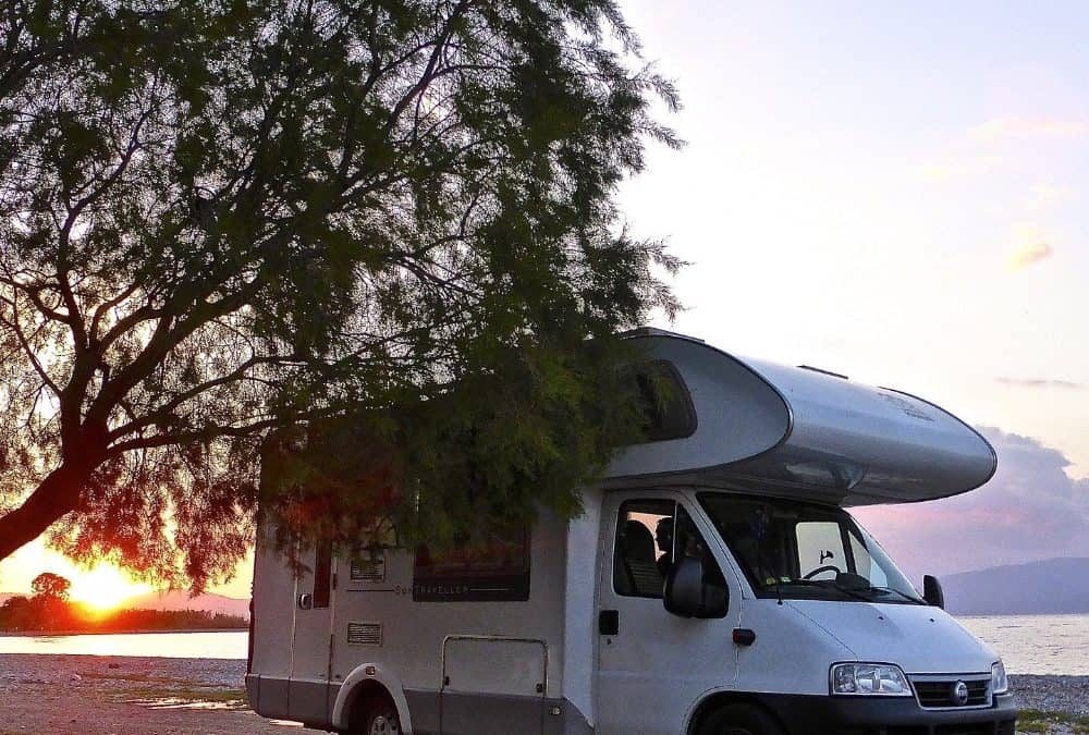 Finding the Right RV For Your Adventures